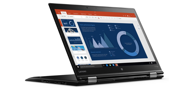 Análisis Lenovo ThinkPad X1 Yoga 31