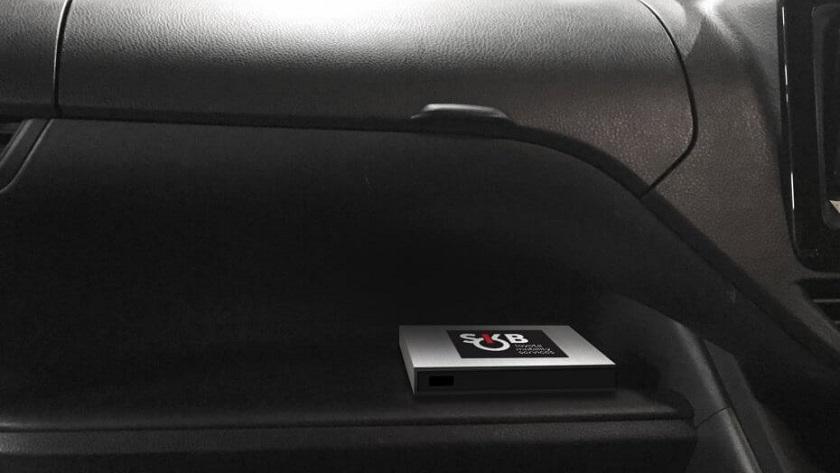 Toyota desarrolla caja que convierte tu smartphone en la llave de tu coche 30