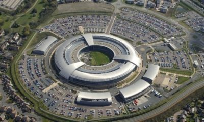 Reino Unido ha espiado ilegalmente durante 17 años, no habrá consecuencias 57