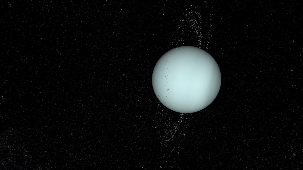 Diez cosas interesantes sobre Urano que igual no conocías 32