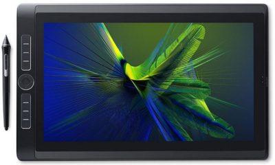 Nuevas tabletas 3D MobileStudio Pro de Wacom 32
