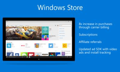 Microsoft hace limpieza y se carga 90.000 aplicaciones en la Windows Store 51