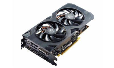 AMD podría lanzar nuevas gráficas para hacer frente a las GTX 1050 124