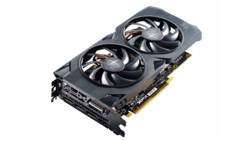 AMD podría lanzar nuevas gráficas para hacer frente a las GTX 1050