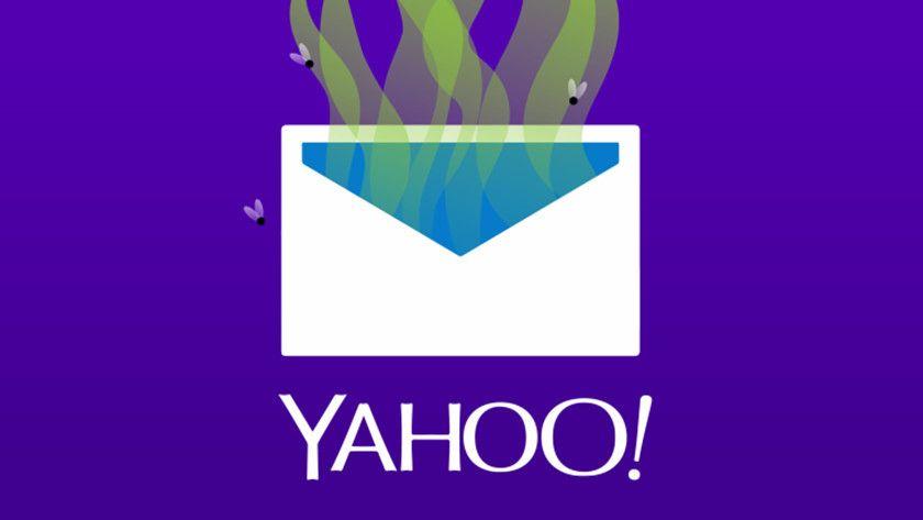 Yahoo Mail deshabilita reenvío de correo: Yahoo! quiere morir matando