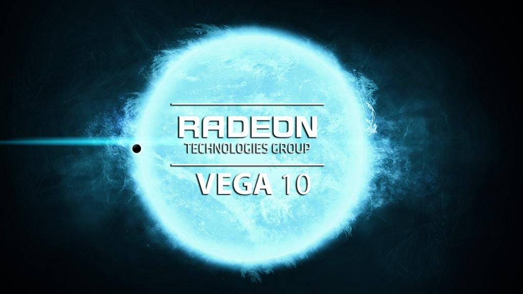 AMD estaría preparando una tarjeta gráfica Vega 10 con 1 TB de memoria 30