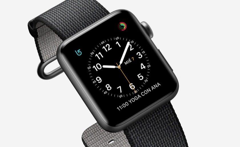 Apple Watch Series 2, análisis