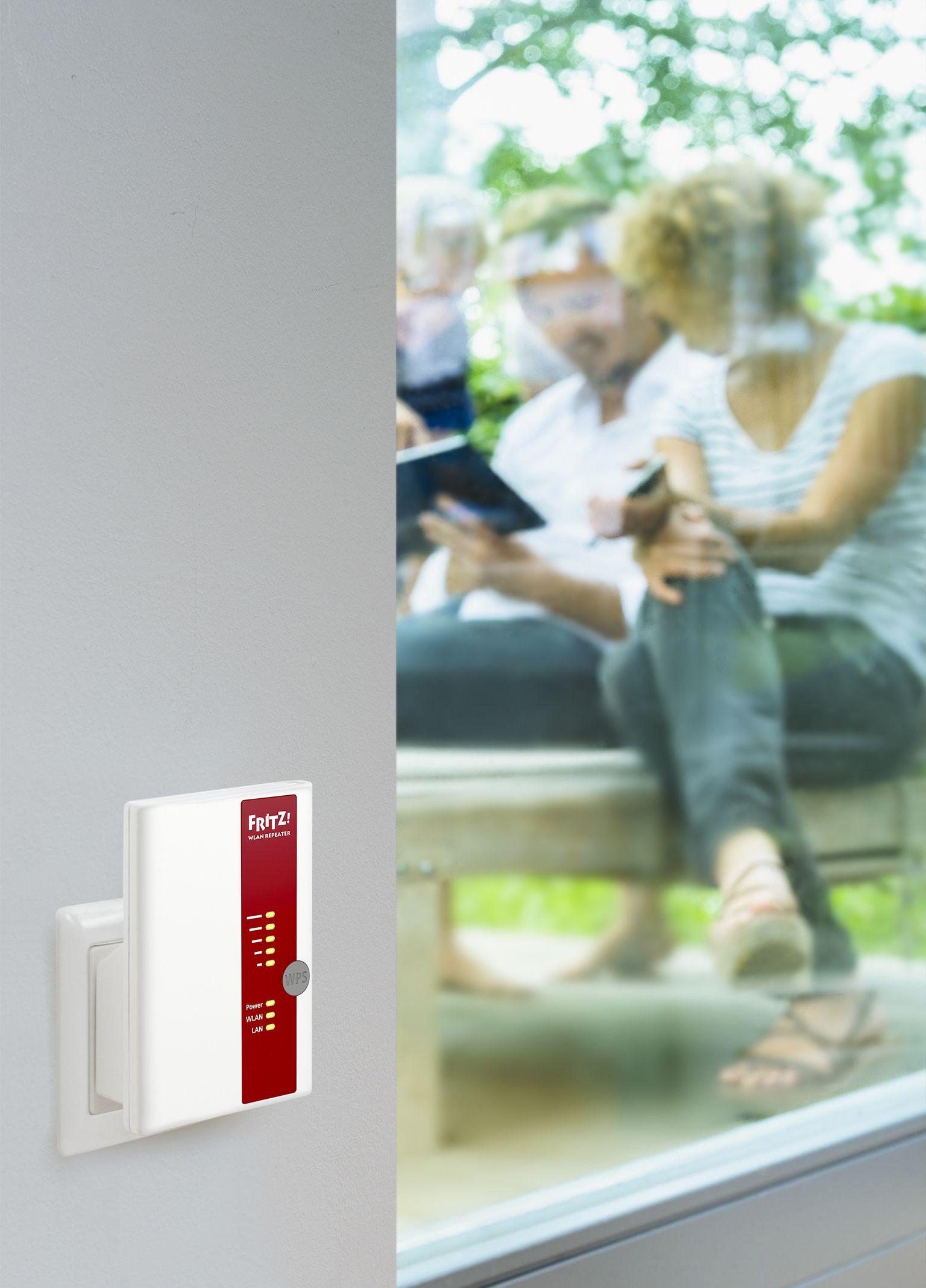 Repetidores WiFi, ¿qué son y qué ventajas ofrecen? 36