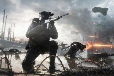 Battlefield 1 tiene caídas a 160 x 90 píxeles en PS4, no logra 60 FPS fijos