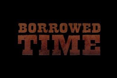 Borrowed Time, el pequeño wéstern de dos empleados de Pixar