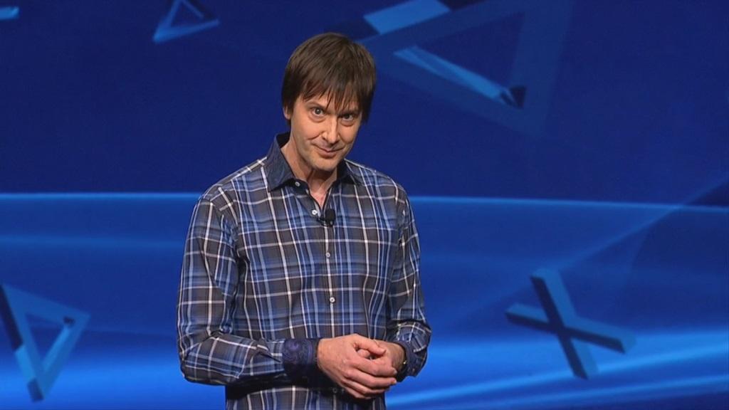 Mark Cerny cree que son necesarios 8 TFLOPs para 4K nativo 34