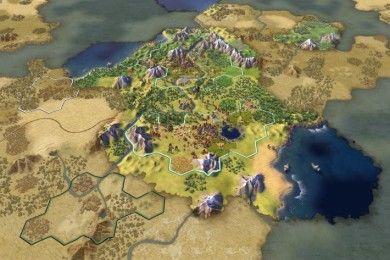Civilization VI, tráiler de lanzamiento