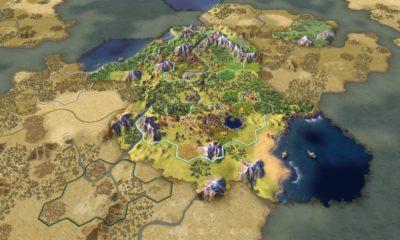 Civilization VI, tráiler de lanzamiento 74