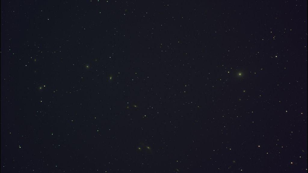 dirección cósmica