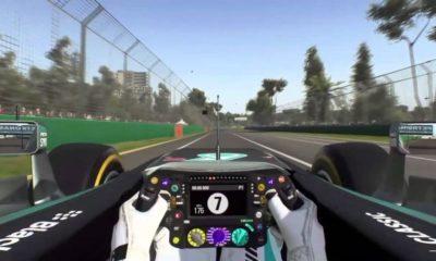 40 años de videojuegos de Fórmula 1 29
