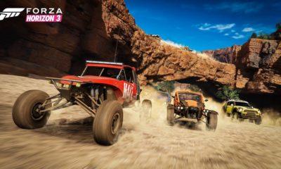 Forza Horizon 3, análisis 28