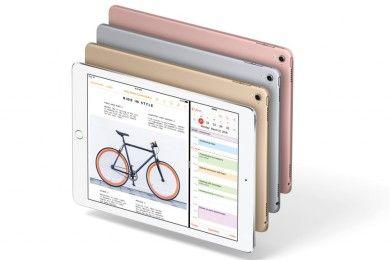 Apple podría lanzar tres nuevos iPad durante el primer trimestre de 2017