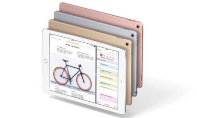 Apple podría lanzar tres nuevos iPad durante el primer trimestre de 2017 102