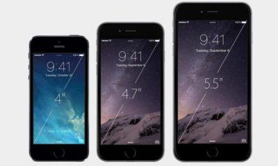 Un iPhone 6 Plus explota sin motivo aparente durante la noche 35