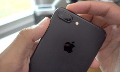 Otro iPhone 7 Plus falla, ¿baterías defectuosas o hecho aislado? 69