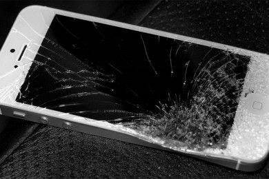 Un cliente pierde los papeles y se lía a bolazos en una Apple Store
