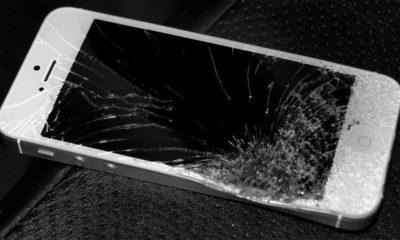 Un cliente pierde los papeles y se lía a bolazos en una Apple Store 41