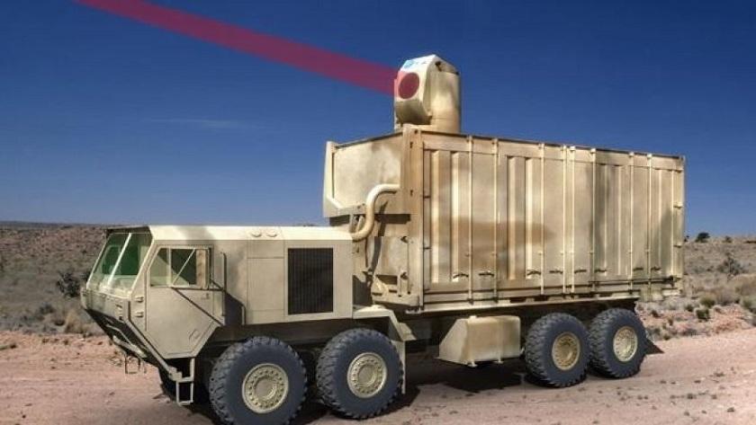 Los primeros vehículos armados con rayos láser llegarían en 2017 28