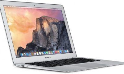 Apple dice adiós al MacBook Air 55