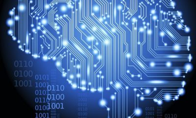 Memristors para dar forma a redes neuronales que simulan el cerebro 77