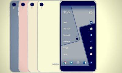 El Nokia D1C asoma en AnTuTu, especificaciones 34