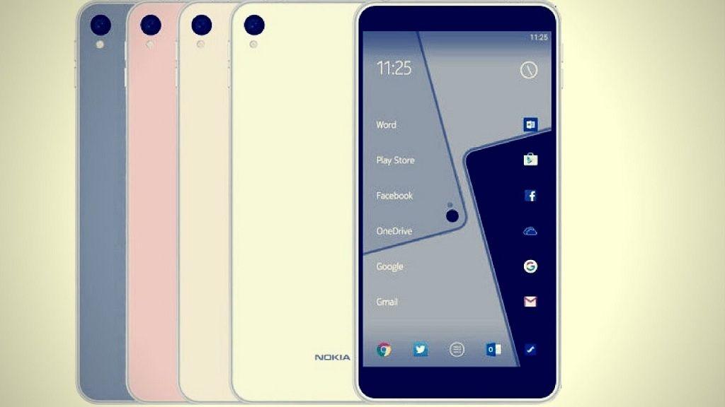 El Nokia D1C asoma en AnTuTu, especificaciones 29