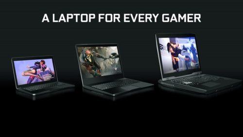 Los portátiles económicos con GPUs Pascal llegarán el año que viene