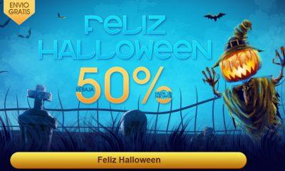 Gearbest mejora su servicio en España y abre ofertas especiales por Halloween 79
