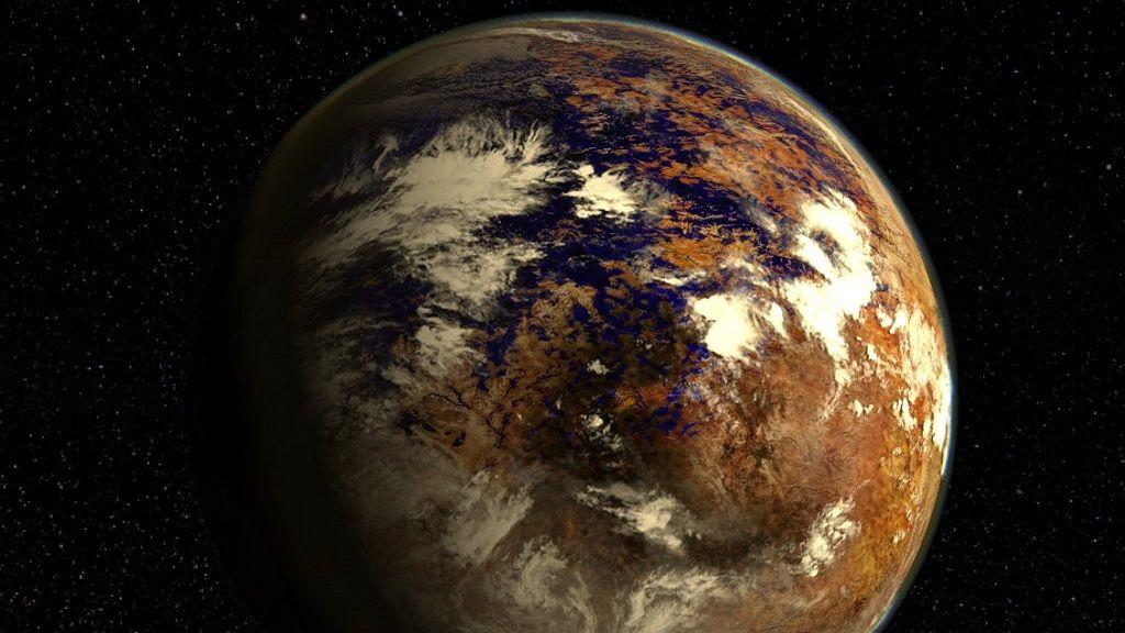Próxima b podría tener océanos de agua líquida en su superficie 29