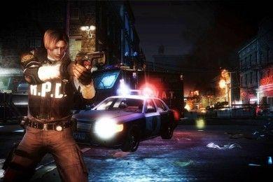 Capcom sigue trabajando duro en el remake de Resident Evil 2
