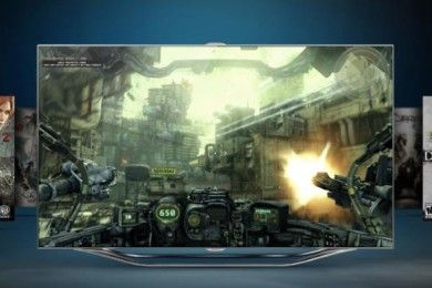Samsung lanzará televisores con Steam Link integrado