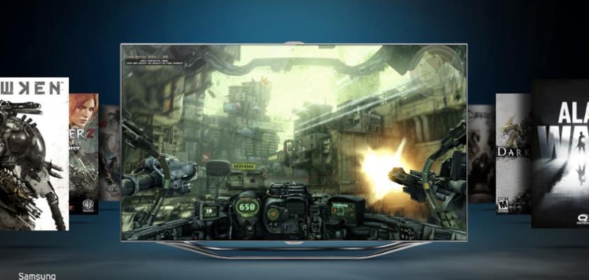 Samsung lanzará televisores con Steam Link integrado 31