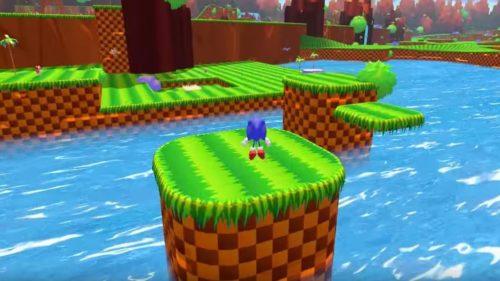 Sonic Utopia, el juego 'fanmade' que intentará devolver la gloria al erizo