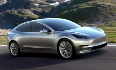 Tesla prepara una sorpresa para el 17 de octubre, ¿será el Model 3? 108