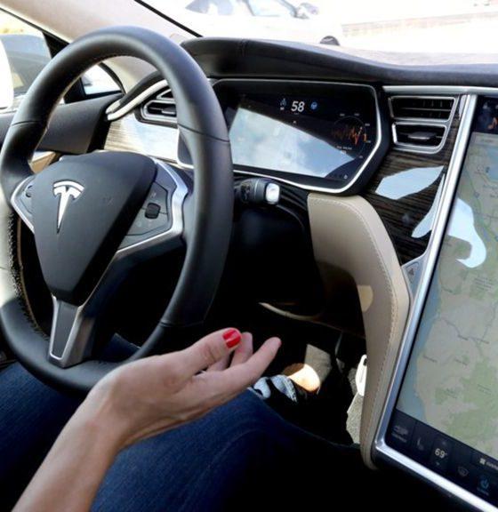 Alemania quiere que Tesla deje de utilizar el nombre de piloto automático 35