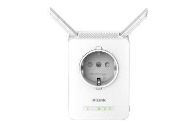 Nuevo DAP-1365 de D-Link, un amplificador WiFi muy completo