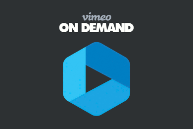 Vimeo On Demand se establece como videoclub en línea
