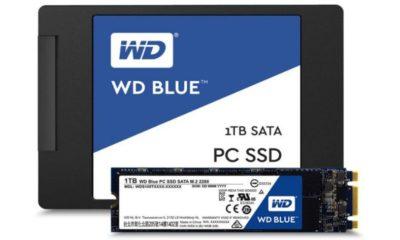 Nuevos SSDs WD Blue y WD Green, un salto muy esperado 106