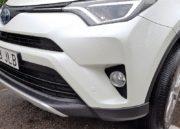 Toyota Rav4 híbrido: el otro SUV 79