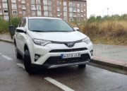 Toyota Rav4 híbrido: el otro SUV 83