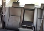 Toyota Rav4 híbrido: el otro SUV 113