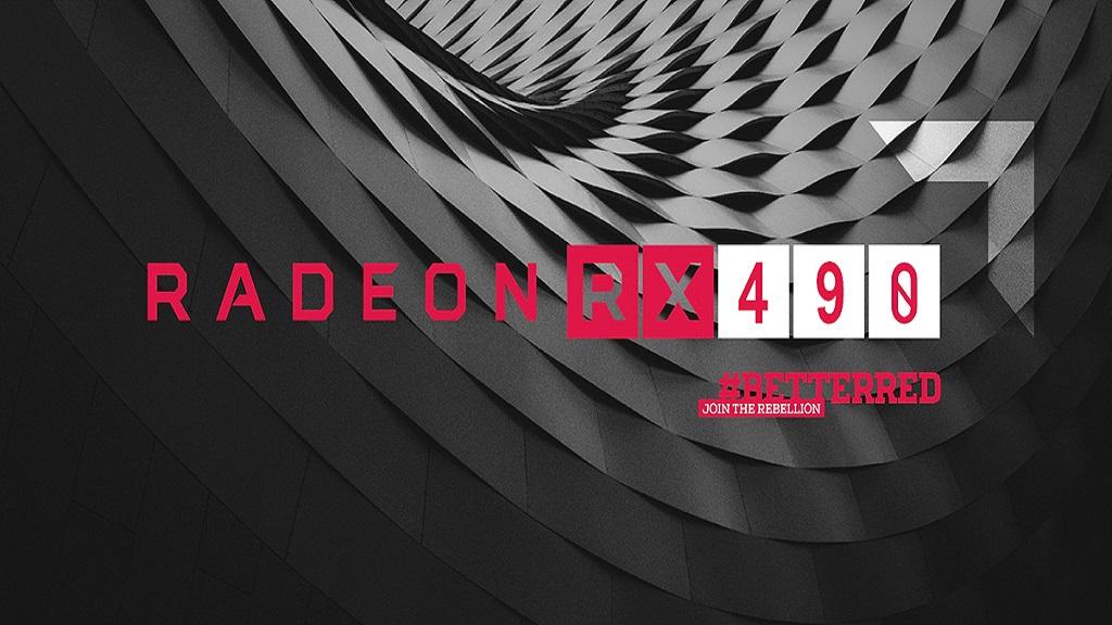 La Radeon RX 490 podría ser lanzada en diciembre 29