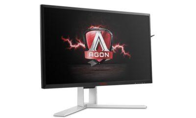 "AOC presenta el AG251FZ de 24"" con FreeSync de AMD 114"