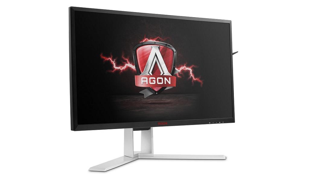 "AOC presenta el AG251FZ de 24"" con FreeSync de AMD 30"