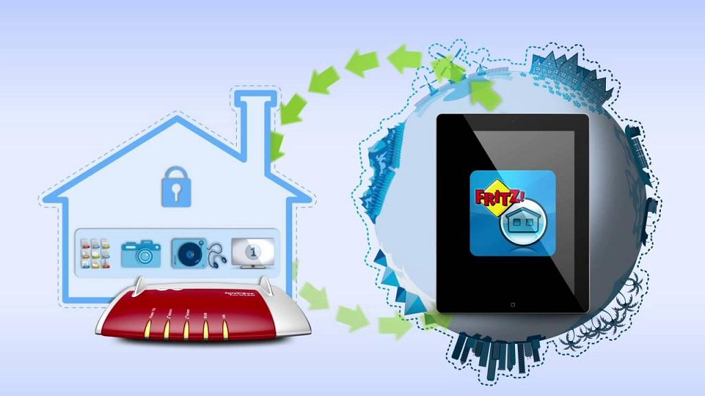 MyFRITZ!App 2, AVM renueva una de sus aplicaciones estrella 30